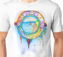 soul window Unisex T-Shirt