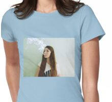 A Relief  Womens Fitted T-Shirt