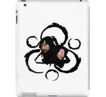 The Kilgannons iPad Case/Skin