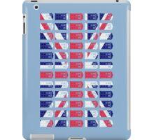 Police Box Jack iPad Case/Skin