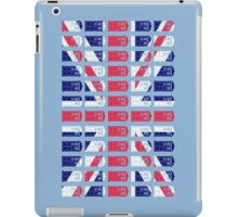 Tardis Jack iPad Case/Skin