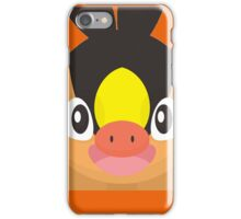 Pokemon- Gruikui iPhone Case/Skin