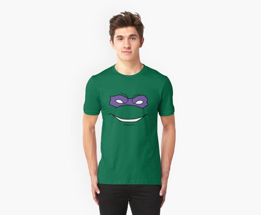 Donatello by Sema