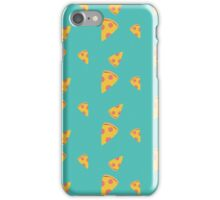Pizza slices   iPhone Case/Skin
