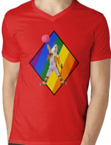 Freddie Mercury Is Everything Mens V-Neck T-Shirt