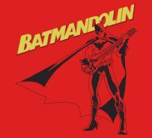 Batmandolin Kids Clothes