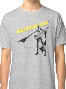 Batmandolin Classic T-Shirt