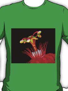 Flower Close-Up T-Shirt