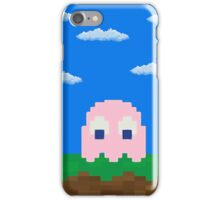 Pinky's 2D World iPhone Case/Skin