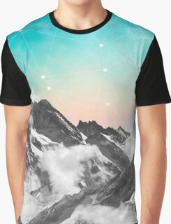 It Seemed To Chase the Darkness Away Graphic T-Shirt