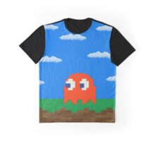 Blinky's 2D World Graphic T-Shirt