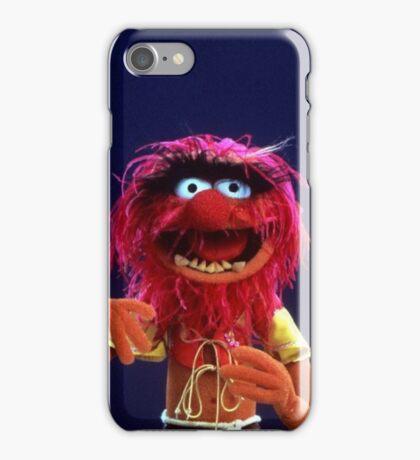 ANIMAL!! iPhone Case/Skin