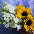 Summer Bouquet by Melodie Douglas