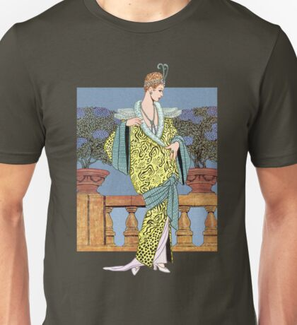 Art Deco 9 Unisex T-Shirt