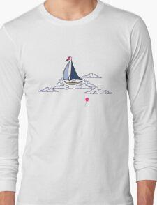Fall From Grace Long Sleeve T-Shirt