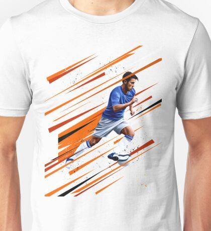 Believe Achieve Unisex T-Shirt