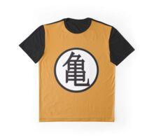 Kamesennin - Dragon Ball Graphic T-Shirt
