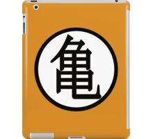 Kamesennin - Dragon Ball iPad Case/Skin