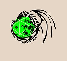 Dungeons and Dragons - Black and Green! Unisex T-Shirt