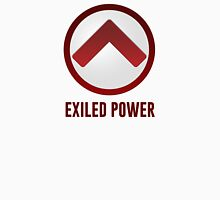 Exiled Power T-Shirt Unisex T-Shirt