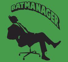 Batmanager Kids Clothes