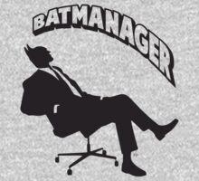 Batmanager Kids Tee