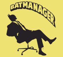 Batmanager One Piece - Short Sleeve