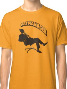 Batmanager Classic T-Shirt