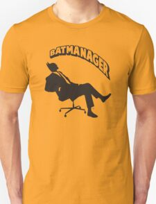 Batmanager Unisex T-Shirt