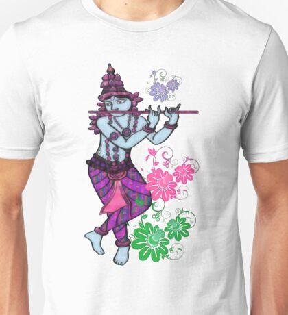 Krishna Rising Unisex T-Shirt