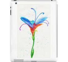 Fey Flower iPad Case/Skin
