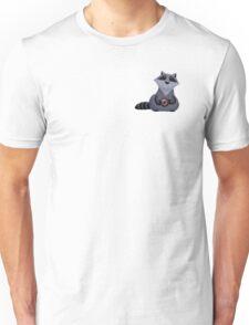 Meeko Unisex T-Shirt