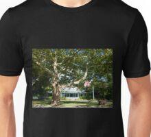 GPCC Under Sycamore Tree Unisex T-Shirt