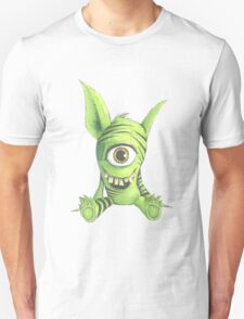 Tiggzowski Unisex T-Shirt