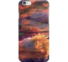 Venice Sunset iPhone Case/Skin