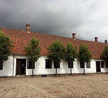 Old farm by HeklaHekla
