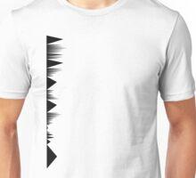Bolero-Black Unisex T-Shirt