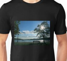 A Lazy Afternoon Unisex T-Shirt