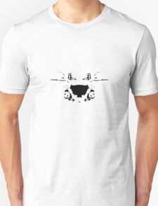 Rorschach test T-Shirt