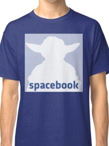 Spacebook - Galaxy T-Shirt Classic T-Shirt