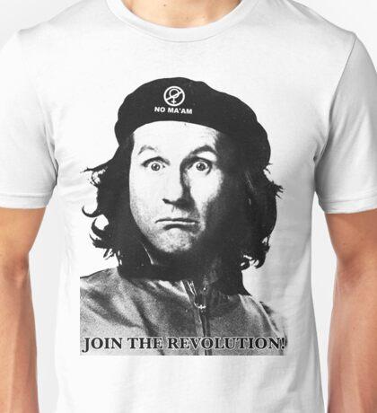 Join The Revolution Part Deux Unisex T-Shirt