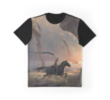 Celestial Spears Graphic T-Shirt