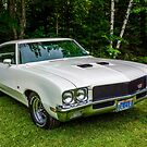 1971 Buick Skylark GS by kenmo