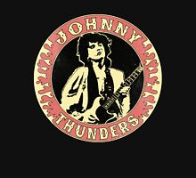 Johnny Thunders Vintage Unisex T-Shirt