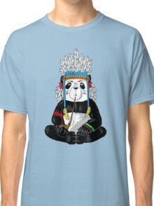 Panda-Indian Classic T-Shirt
