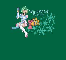 Rin - WindWitch Winter Unisex T-Shirt