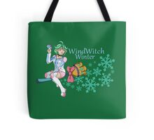 Rin - WindWitch Winter Tote Bag