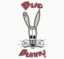 Bug Bunny by MrDeath