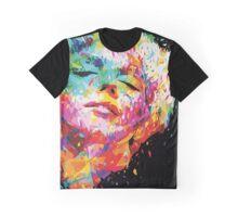 Marilyn Monroe - Pop Art - Timeless  Graphic T-Shirt
