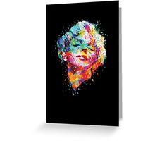 Marilyn Monroe - Pop Art - Timeless  Greeting Card